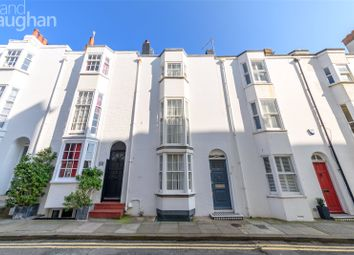 Wyndham Street, Brighton BN2. 3 bed terraced house for sale