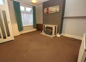 Thumbnail 2 bedroom terraced house to rent in Bury Road, Bolton, Lancashire
