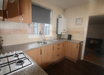 Thumbnail 5 bed terraced house to rent in Goldspink Lane, Sandyford, Newcastle Upon Tyne