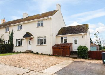 Thumbnail 3 bed semi-detached house for sale in Wytch Green, Hawkchurch, Axminster, Devon