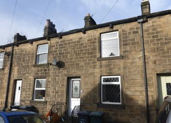 Thumbnail 2 bed property for sale in Station Road, Burley In Wharfedale, Ilkley