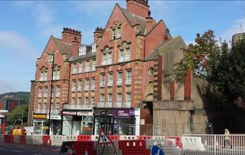 Thumbnail Commercial property for sale in Corporation Building, Snig Hill, Sheffield, South Yorkshire