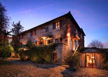Thumbnail 6 bed town house for sale in Località La Piazza, 53011 Castellina In Chianti Si, Italy