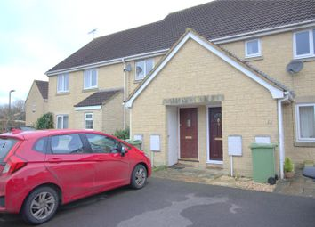 Thumbnail 1 bed flat to rent in Reeves Close, Cirencester, Gloucestershire
