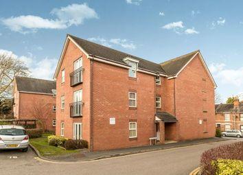 Thumbnail 1 bed flat for sale in Birch Meadow Close, Warwick, Warwickshire