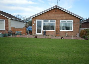 Thumbnail 2 bed detached bungalow for sale in Gristhorpe, Filey
