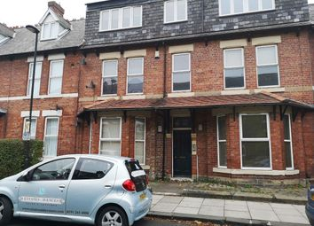 3 bed maisonette to rent in Manor House Road, Jesmond, Newcastle Upon Tyne NE2