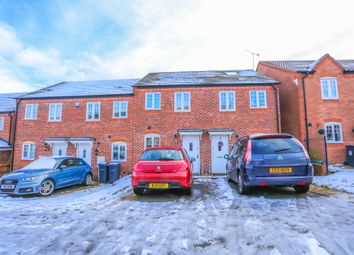 Thumbnail 2 bed terraced house for sale in Ley Hill Farm Road, Birmingham