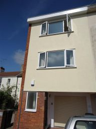 Thumbnail 3 bedroom detached house to rent in Worrall Road, Clifton, Bristol