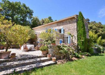 Thumbnail 4 bed property for sale in 30330 La Bastide-D'engras, France