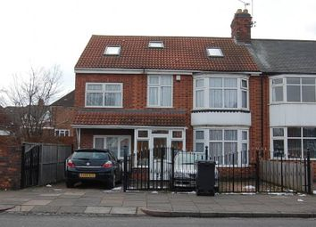 Thumbnail 7 bed semi-detached house to rent in Ethel Road, Leicester