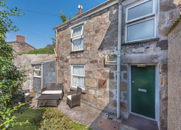 Thumbnail 1 bed property for sale in Victoria Street, Camborne