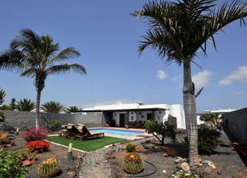 Thumbnail 3 bed chalet for sale in Yaiza, Las Palmas, Spain