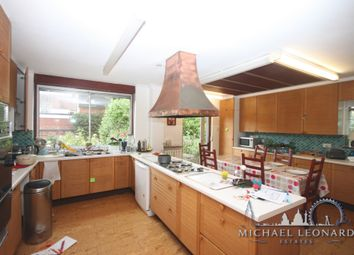 Thumbnail 4 bed bungalow to rent in Woodstock Road, Golders Green