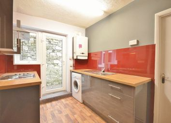 Thumbnail 2 bedroom flat to rent in Lonsdale Place, Whitehaven