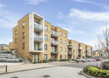 Thumbnail 2 bedroom flat for sale in Nightingale House, Drake Way, Reading