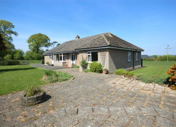 Thumbnail 5 bed detached bungalow for sale in St Boswells, Melrose, Scottish Borders