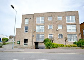 Thumbnail 3 bed flat for sale in Beach Station Road, Felixstowe