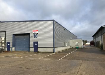 Thumbnail Light industrial for sale in Acorn Business Centre, Oaks Drive, Newmarket, Suffolk