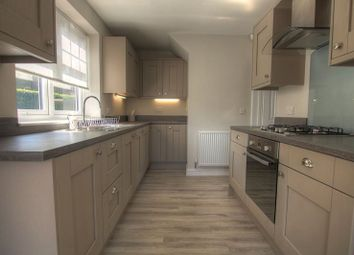 Thumbnail 3 bed semi-detached house to rent in Homedale, Prudhoe