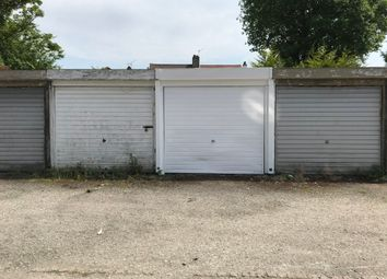 Thumbnail Parking/garage for sale in Craybury End, London