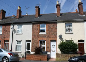 Thumbnail 2 bed terraced house to rent in Swansea Road, Reading, Berkshire