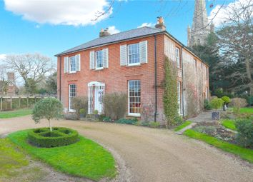 Thumbnail 6 bed detached house for sale in The Street, Chiddingly, Lewes, East Sussex