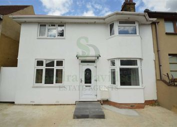 Thumbnail 3 bed end terrace house to rent in Ripple Road, Barking, Essex
