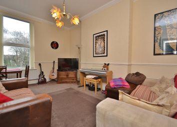 Thumbnail 1 bedroom flat to rent in Westfield Terrace, Chapel Allerton