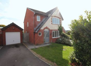 Thumbnail 3 bed detached house for sale in Beidr Iorwg, Barry