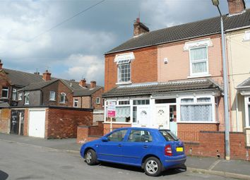 Thumbnail 3 bed terraced house to rent in Dale Street, Scunthorpe