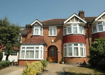 Thumbnail 4 bed property for sale in Birkdale Road, Ealing, London