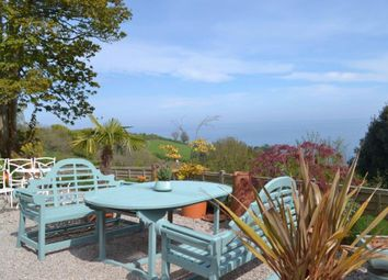 Thumbnail 2 bed flat for sale in Bowden House, Teignmouth Road, Maidencombe, Torquay, Devon