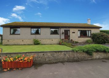 Thumbnail 4 bed bungalow for sale in New Gilston, Leven