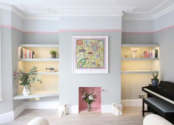Thumbnail 3 bed maisonette for sale in Tabley Road, London, London