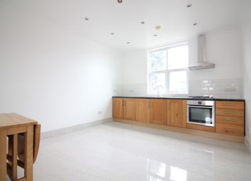Thumbnail 2 bed flat to rent in High Road, Stamford Hill