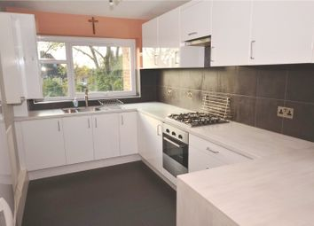 Thumbnail 2 bedroom flat to rent in Cedar Drive, London