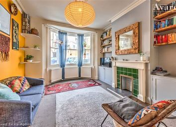 Thumbnail 2 bed flat for sale in Vere Road, Brighton