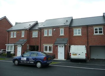 Thumbnail 3 bed semi-detached house to rent in Drayton Streeet, Hulme, Manchester, Manchester