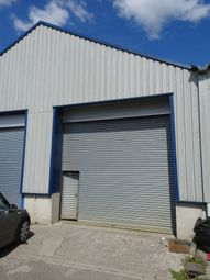 Thumbnail Warehouse to let in Hatters Lane, Bristol