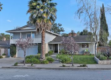 Thumbnail 4 bed property for sale in 2335 Constitution Dr, San Jose, Ca, 95124