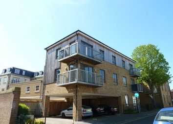 Thumbnail 2 bed flat to rent in The Parade, Epsom