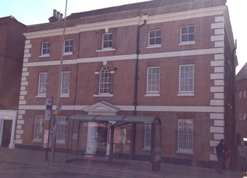 Thumbnail 1 bed flat to rent in Crouch Street, John Cole House, Colchester, Colchester, Essex