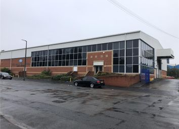 Thumbnail Warehouse for sale in 54 Roebuck Lane, West Bromwich, West Midlands