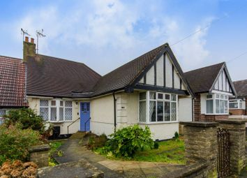 Thumbnail 3 bed property to rent in Milton Avenue, High Barnet