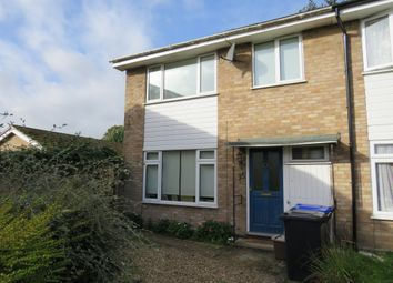Thumbnail 3 bed property for sale in Tockley Road, Burnham, Slough