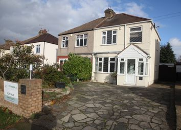 Thumbnail 3 bedroom semi-detached house for sale in Princes Road, Dartford