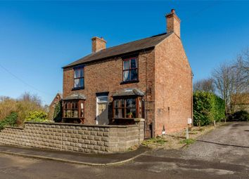 Thumbnail 4 bed detached house for sale in Sobraon House, High Street, Snitterby, Gainsborough