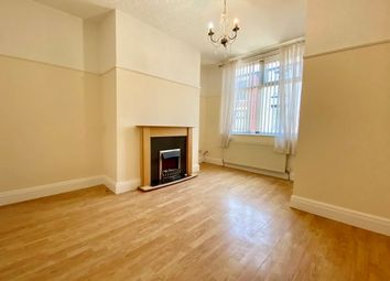 Thumbnail 2 bed terraced house to rent in Glenwood Street, Blackpool