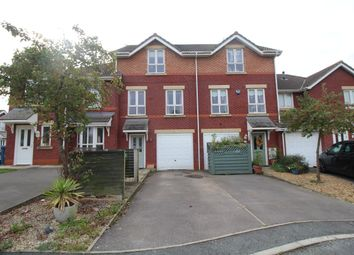 Thumbnail 3 bed terraced house for sale in Leeming Grove, Garston